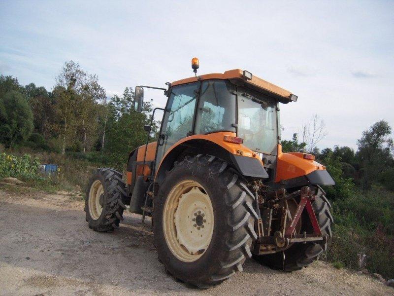 renault ares 610 rz traktor 37530 saint ouen les vigne. Black Bedroom Furniture Sets. Home Design Ideas