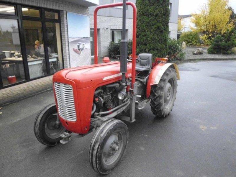 massey ferguson fe 35 orchard tractor. Black Bedroom Furniture Sets. Home Design Ideas