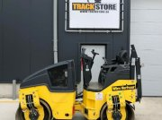 Bomag BW 120 AD-5 Packer & Walze