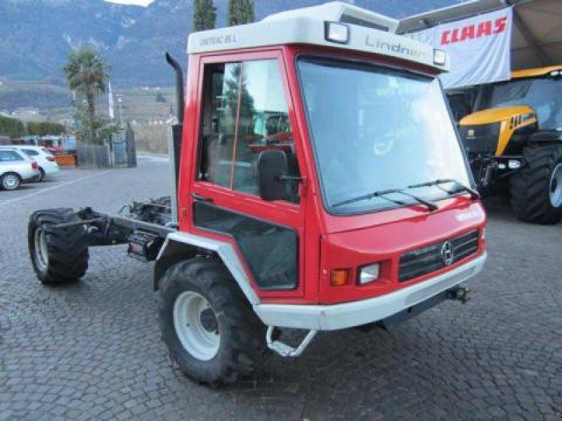 lindner unitrac 95 l g934 transporter motorkarre. Black Bedroom Furniture Sets. Home Design Ideas