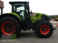 CLAAS Axion 850 Cmatic Traktor