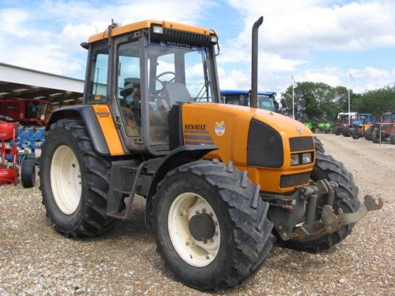renault temis 630 rx tracteur 76890 saint ouen du breuil. Black Bedroom Furniture Sets. Home Design Ideas