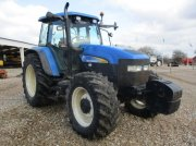 New Holland TM120 Tractor