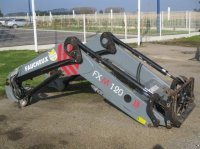 Faucheux FXM120 Frontlader