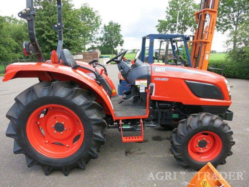 kioti nx4510 nieuw traktor. Black Bedroom Furniture Sets. Home Design Ideas