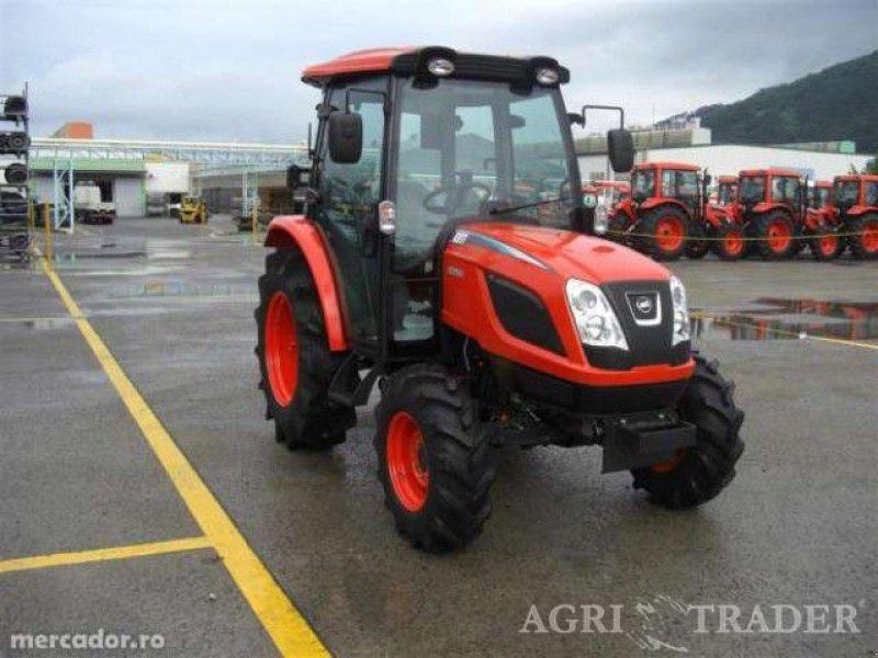 kioti nx6010ch traktor. Black Bedroom Furniture Sets. Home Design Ideas