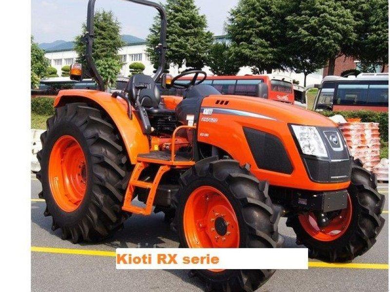 kioti rx6620 p traktor. Black Bedroom Furniture Sets. Home Design Ideas