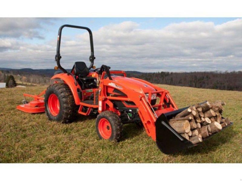 sonstige kioti nieuw ck 40 traktor. Black Bedroom Furniture Sets. Home Design Ideas