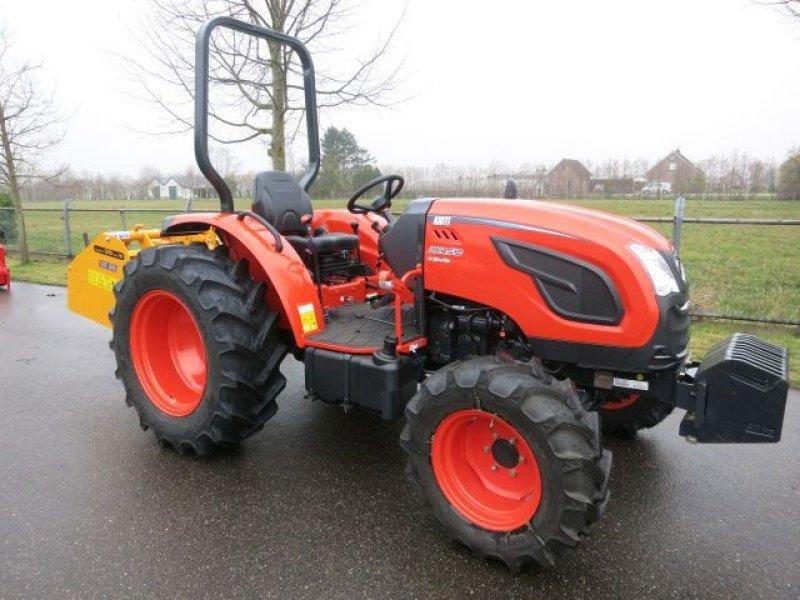 kioti dk4510hs traktor. Black Bedroom Furniture Sets. Home Design Ideas