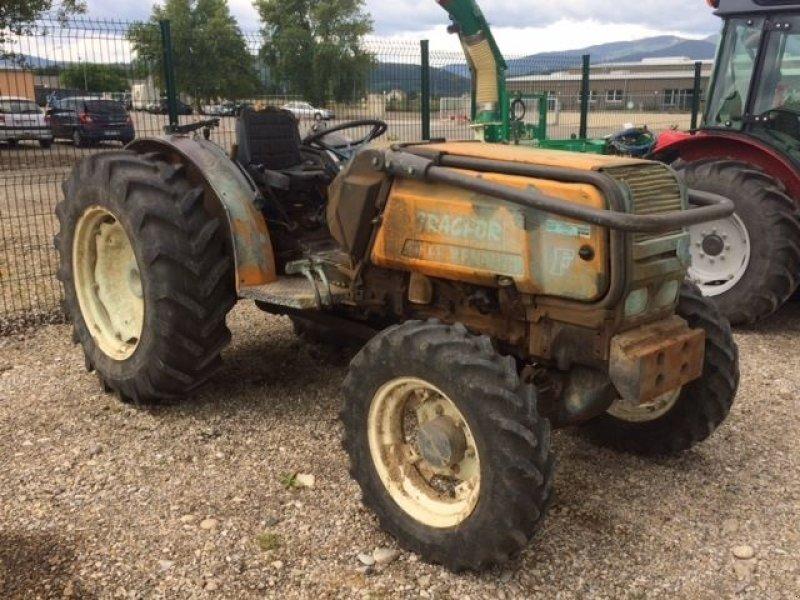 renault 70-14 f tracteur pour viticulture