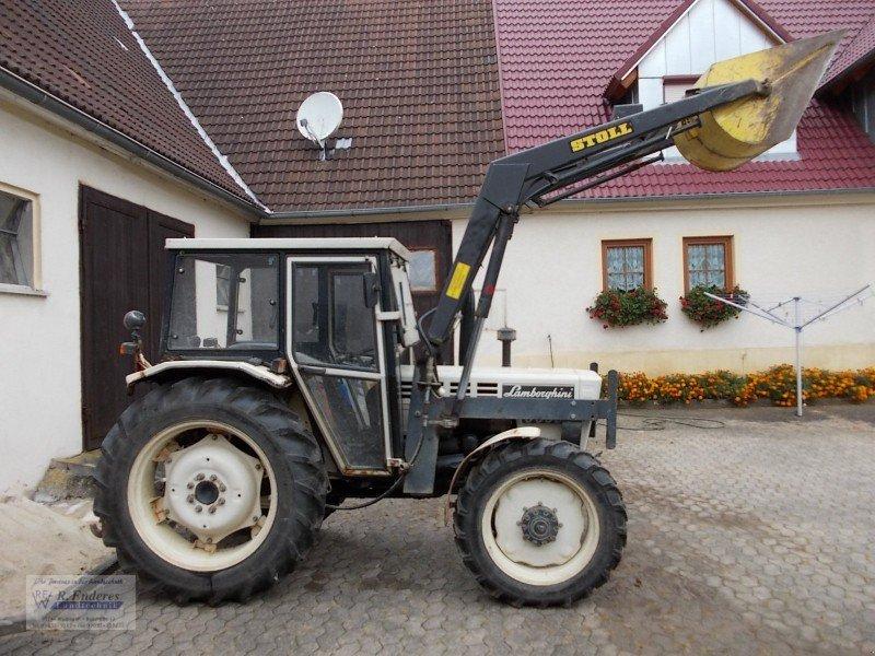 lamborghini r 503 dt traktor. Black Bedroom Furniture Sets. Home Design Ideas
