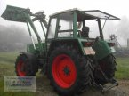 Traktor des Typs Fendt Farmer 306 in Weiltingen