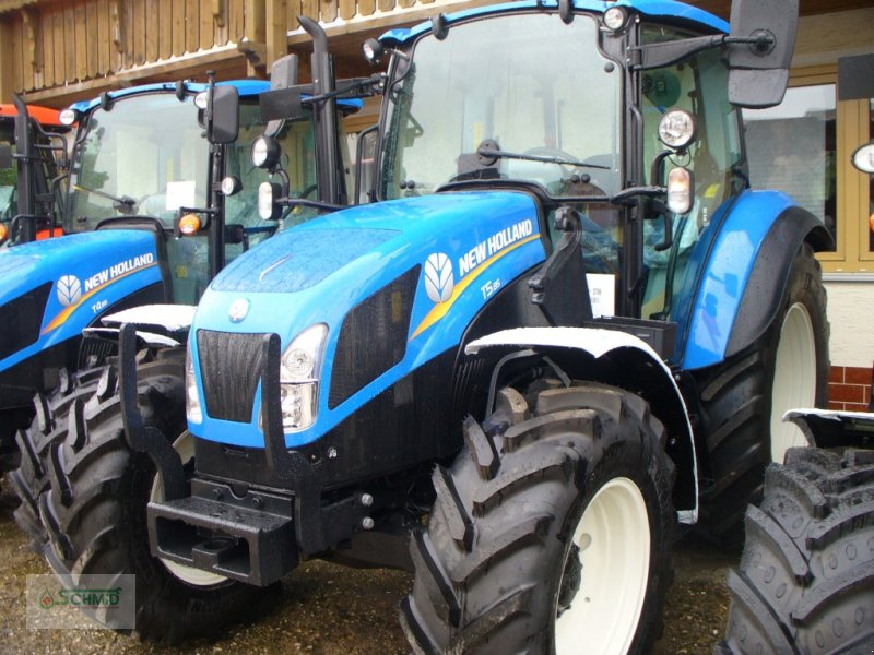 New Holland T5.85 Traktor, 93152 Nittendorf - technikboerse.com
