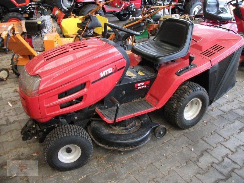 mtd-motorger u00e4te h145 tracteur-tondeuse