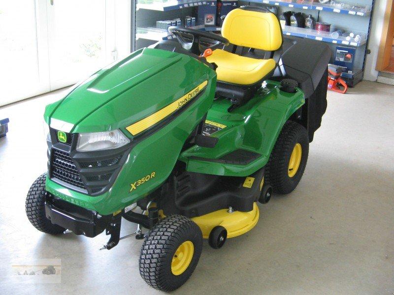 john deere x350r tracteur tondeuse. Black Bedroom Furniture Sets. Home Design Ideas