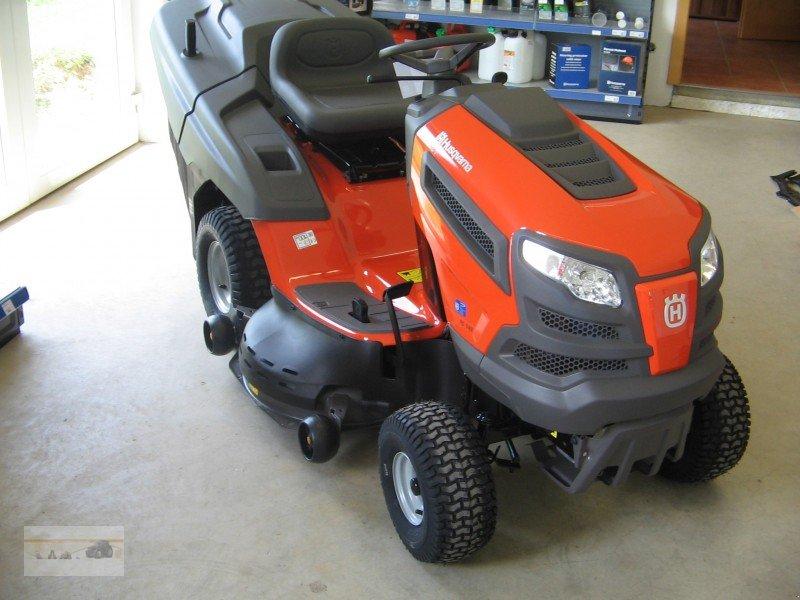 husqvarna tc 142 lawn tractor. Black Bedroom Furniture Sets. Home Design Ideas