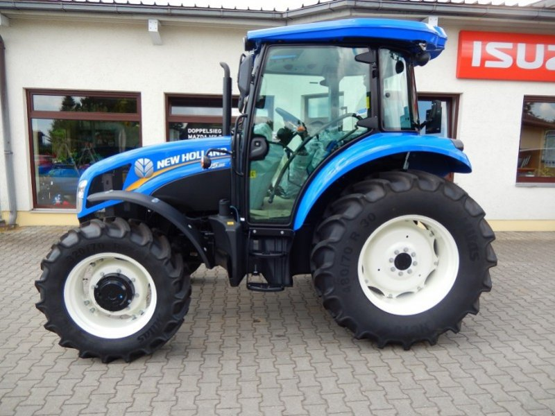 New holland td traktor 92444 r tz for New holland 72 85
