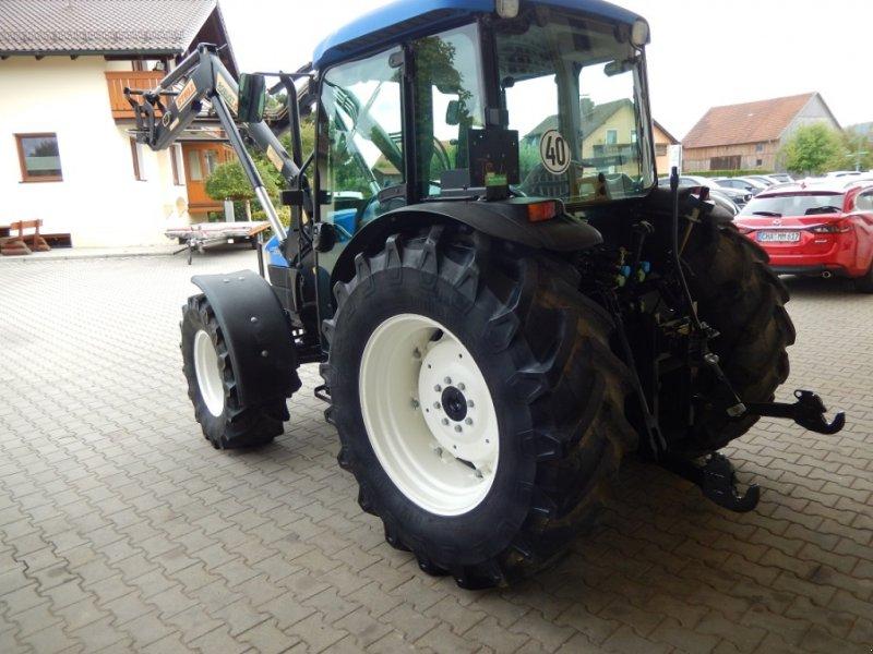 new holland tn 70 traktor 92444 r tz. Black Bedroom Furniture Sets. Home Design Ideas