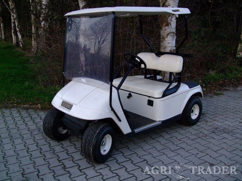 sonstige ez go golf cart golf car sonstige gartentechnik. Black Bedroom Furniture Sets. Home Design Ideas
