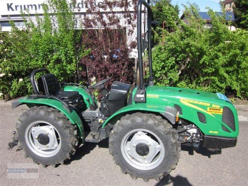 ferrari cobram 50 tracteur pour viticulture