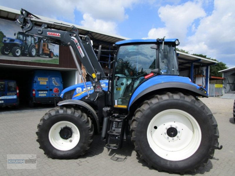 New Holland T5 100 >> 2014 New Holland 100 Hp Tractor.html | Autos Post