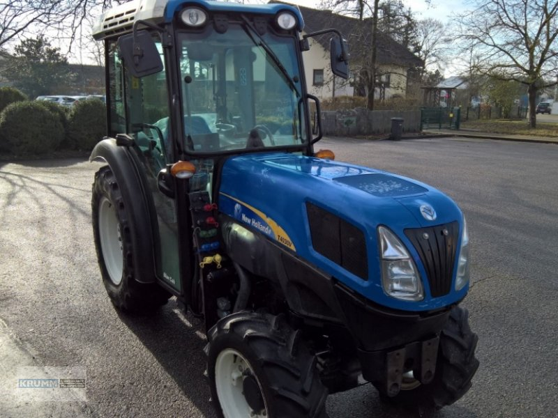 Bild New Holland T 4030V