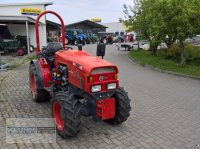 Sauerburger FXS 751 AS Weinbautraktor
