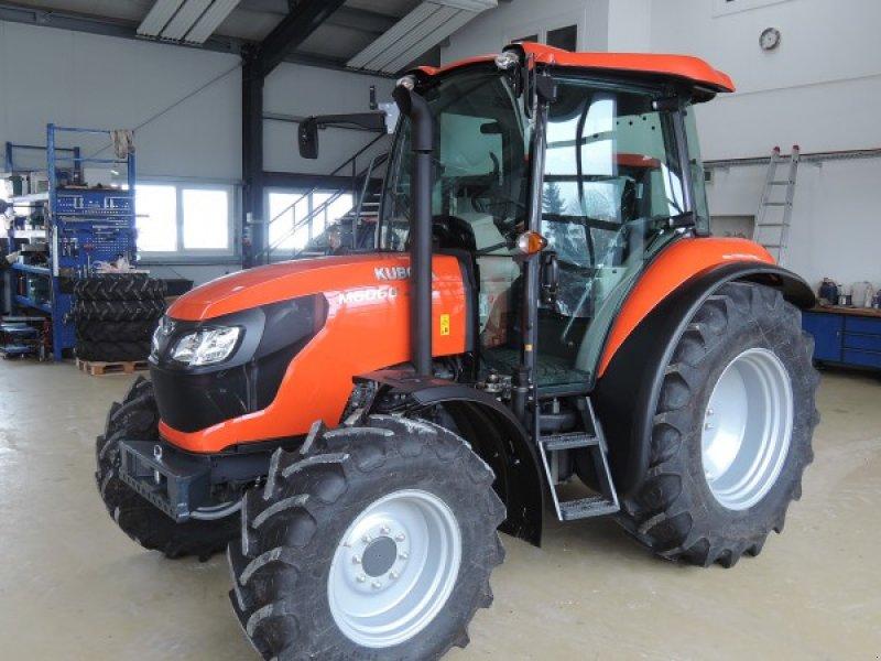 kubota kubota m 6060 tracteur  91344 waischenfeld