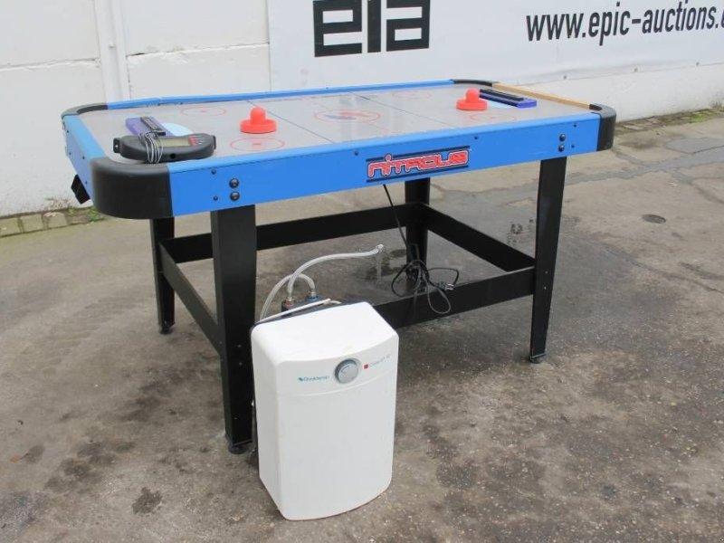 Airhockey Tafel Klein : Sonstige sportcraft air hockey tafel sonstige gartentechnik amp