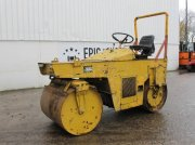 Bomag BW901 Duo wals Packer & Walze