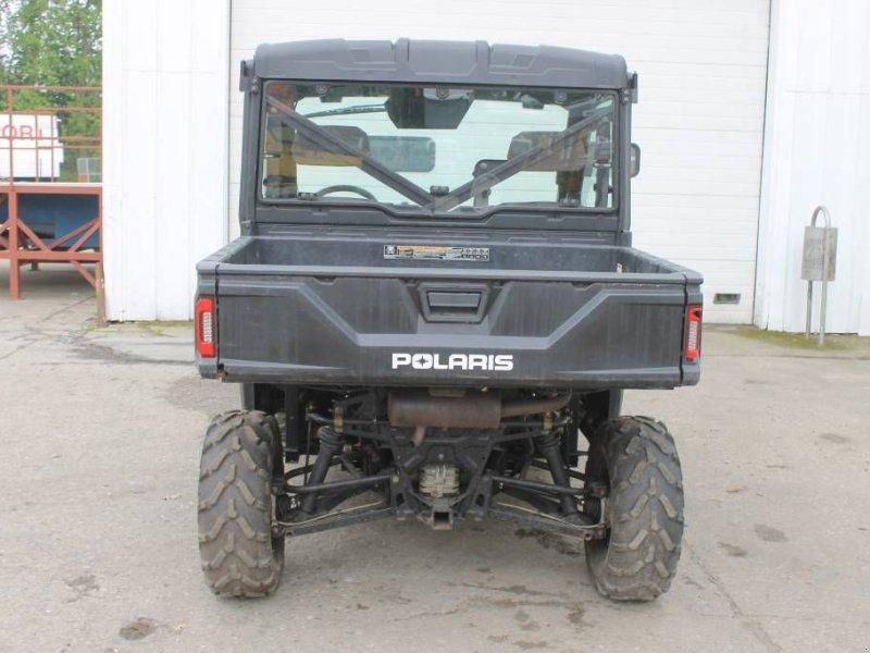 Polaris Ranger 4wd Diesel ATV (DEFECT) ATV & Quad
