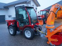 Carraro SP 5008 HST Kubota Holder Iseki Traktor Schlepper Kommunaltraktor
