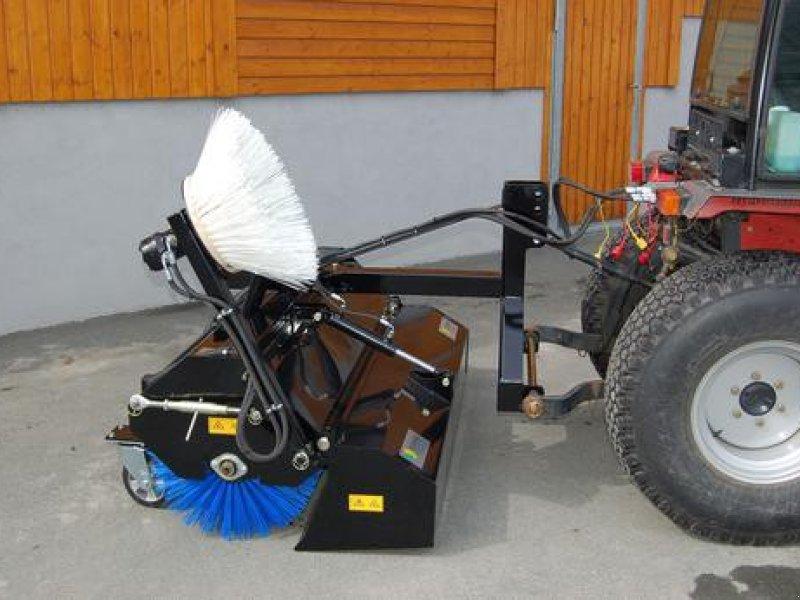 ecotech gbs kehrmaschine neu f r traktor schlepper kubota. Black Bedroom Furniture Sets. Home Design Ideas