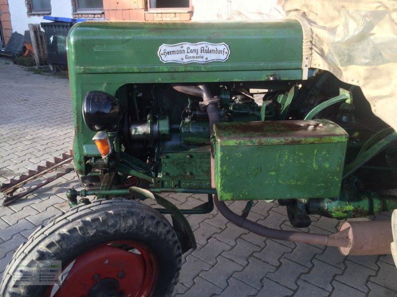 Lanz Aulendorf Hella Diesel D24 Traktor, 83071 Stephanskirchen - technikboerse.com