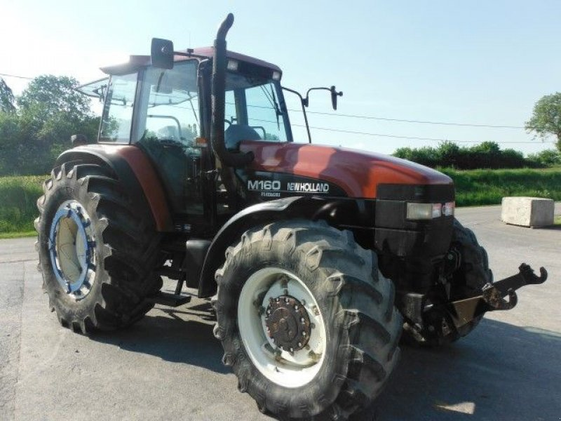 Foto Annuncio Trattore New Holland L75 Pictures to pin on Pinterest