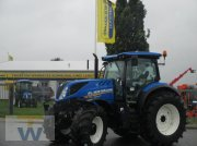 New Holland T 7 . 165 S TMR Traktor