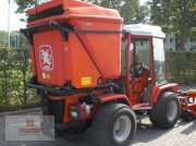 Carraro Supertrac 8400 HTM Kommunaltraktor