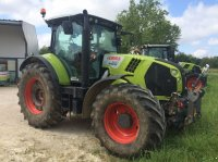CLAAS ARION 640 T4i C MATIC Traktor