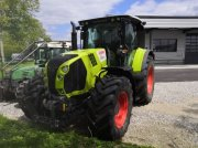 CLAAS ARION 650 C MATIC Tractor