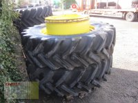 Alliance Zwillingsräder ALLIANCE AGRI-STAR 520/85R46 (20.8R46) Zwillingsrad