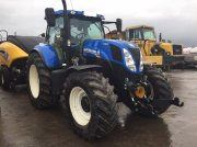 New Holland T 7.210 AC Auto Command SWB Vorführmaschine Traktor