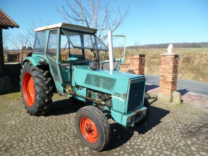 hanomag robust 901 tracteur  92272 freudenberg