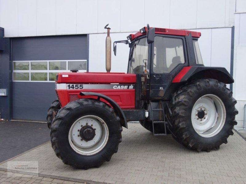 Case IH 1455 XL 12/96 Tractor - technikboerse.com
