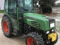 Fendt 207VA Obstbautraktor