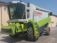 CLAAS Lexion 440 Evolution Mähdrescher