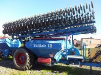 Lemken Solitair 12/1200 K-DS  Drillmaschinenkombination