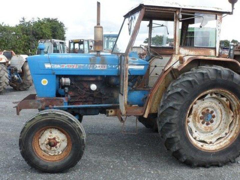 roues de tracteur agricole - photo #9