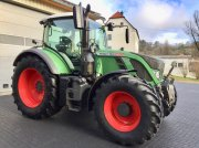 Fendt 724 SCR Profiplus  TOP ....Section-Control, VarioDocPro... Traktor
