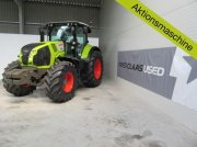 CLAAS AXION 830 C-MATIC T4 Traktor