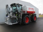CLAAS XERION 3800 SADDLE T Traktor